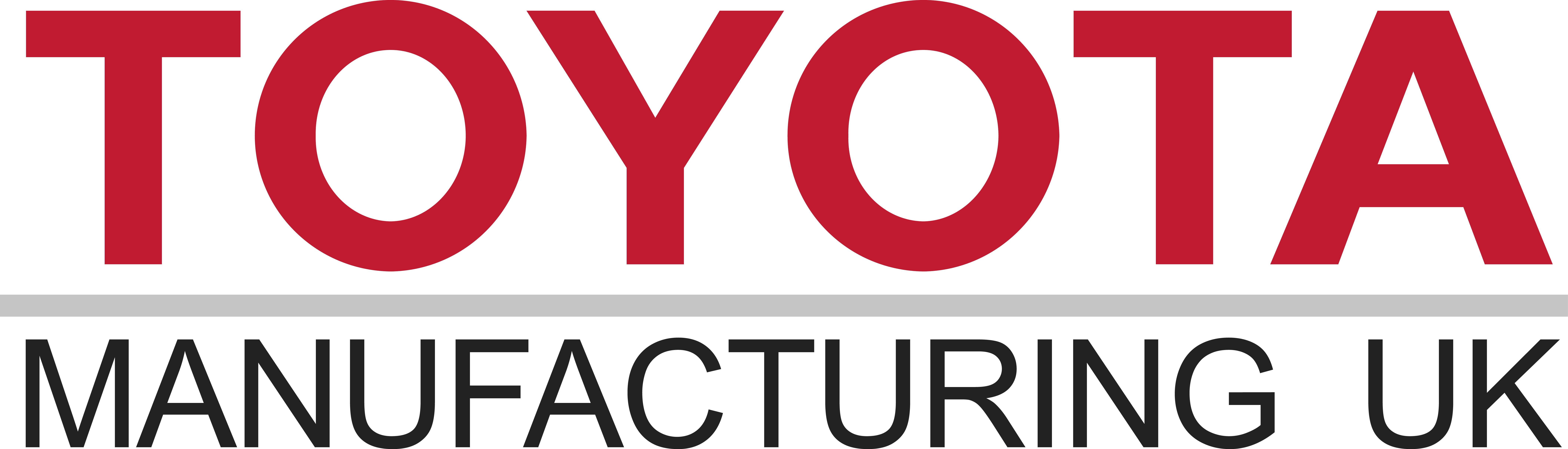 Toyota Motor Manufacturing (UK) Ltd logo